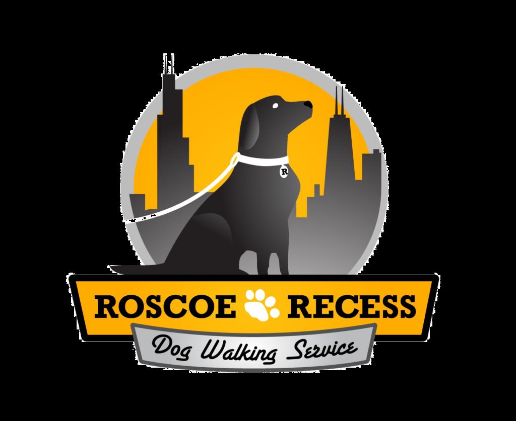 roscoe recess logo